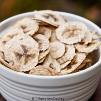 Tips On Dehydrating Bananas