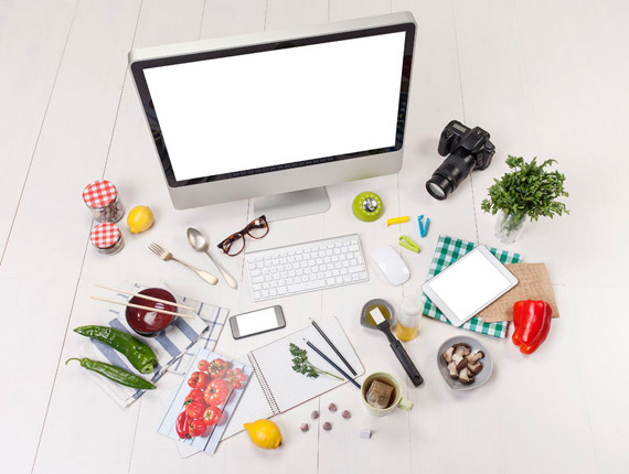 How To Start A Food Blogging Career