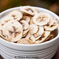 Tips On Dehydrating Bananas