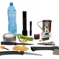 Earthquake Emergency Supply List
