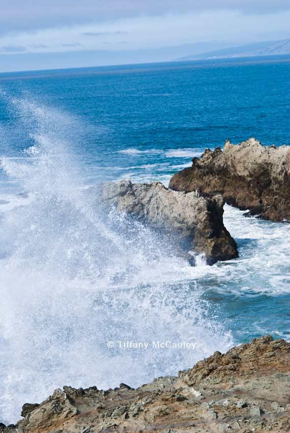My California
