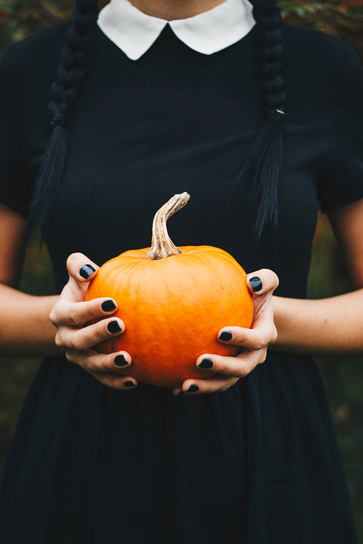 Halloween Party Plan